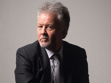 Paul Young artist photo