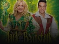 Jack And The Beanstalk: Michelle Collins, Chico event picture