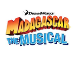 Madagascar - The Musical (Touring) artist photo