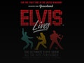 Elvis Lives event picture