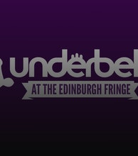 Underbelly Cowgate artist photo