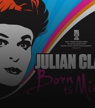 Julian Clary artist photo