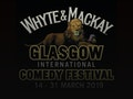 Glasgow International Comedy Festival 2019 - White Noise: Scott Gibson event picture