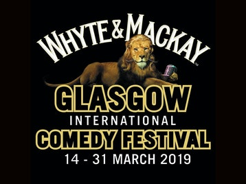 Glasgow International Comedy Festival 2019 picture