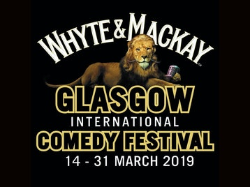 Glasgow International Comedy Festival 2019 - It Just So Happened picture
