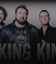 King King artist photo