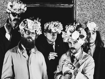 EP Launch: Idles, Yes Rebels, The Naturals, Flights, The Hysterical Injury, The St Pierre Snake Invasion, GuMM, Frenetics, Tyrannosaurus Days picture