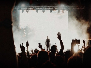 The Amity Affliction + Landscapes + In Hearts Wake picture