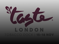 Taste Of London - The Festive Edition event picture