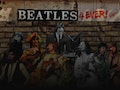 Beatles4Ever UK, The Motive, The 42s event picture