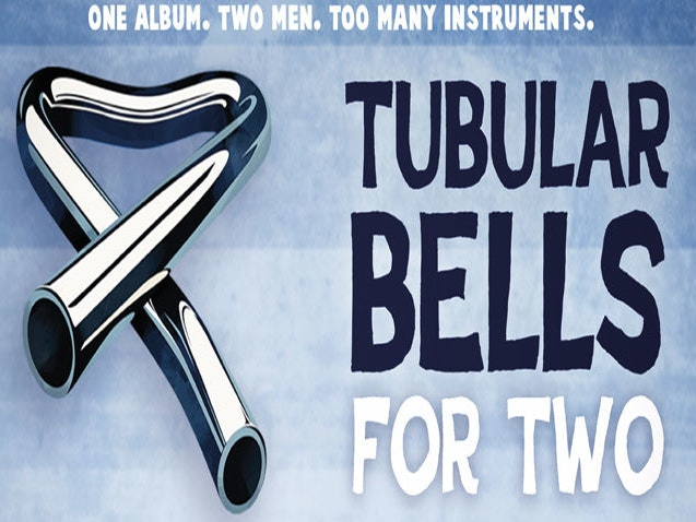 tubular bells