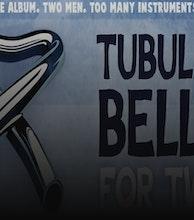 Tubular Bells for Two artist photo