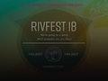 RivFest18 event picture