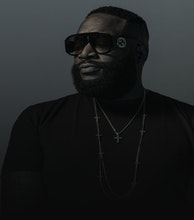 Rick Ross artist photo