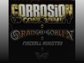 Corrosion of Conformity / Orange Goblin Co-Headline Tour event picture