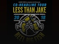 Less Than Jake & Reel Big Fish Co-Headline Tour event picture