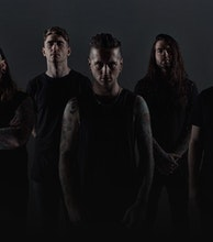 Bury Tomorrow artist photo
