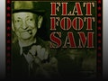 100% Bar Room Boogie: Flat Foot Sam event picture