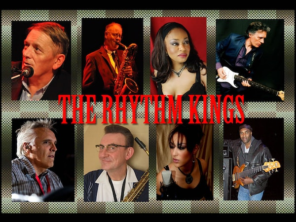The Rhythm Kings Tour Dates