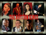 The Rhythm Kings artist photo