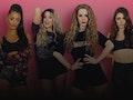 Black Magic - The Little Mix Show event picture