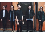 Boston Manor artist photo