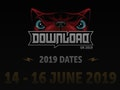 Download 2019: Def Leppard, Slipknot event picture