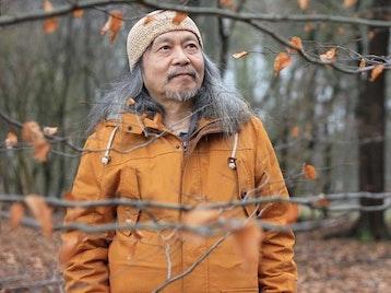 Damo Suzuki picture