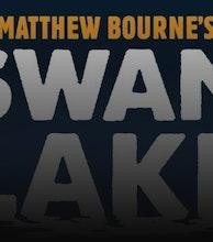 Matthew Bourne's Swan Lake (Touring) artist photo
