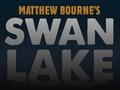 Matthew Bourne's Swan Lake (Touring) event picture