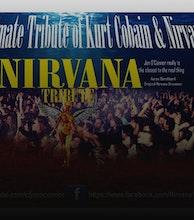 Nirvana Tribute - formerly Nervana artist photo