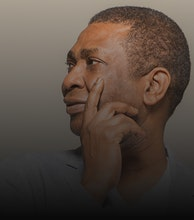 Youssou N'Dour artist photo