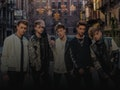 Why Don't We event picture