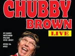 Roy 'Chubby' Brown artist photo