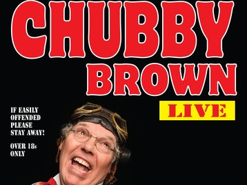 Roy 'Chubby' Brown Live 2019: Roy 'Chubby' Brown picture
