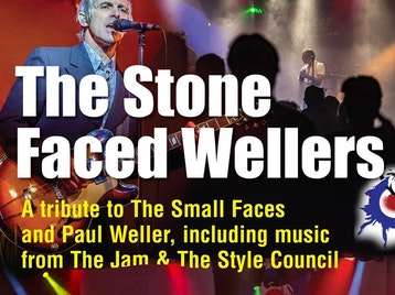 Stone Faced Wellers picture