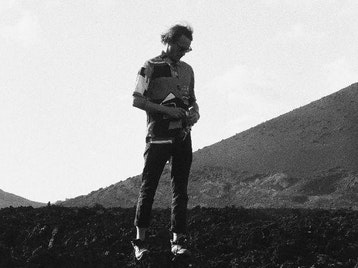 Ben Howard + Willy Mason picture