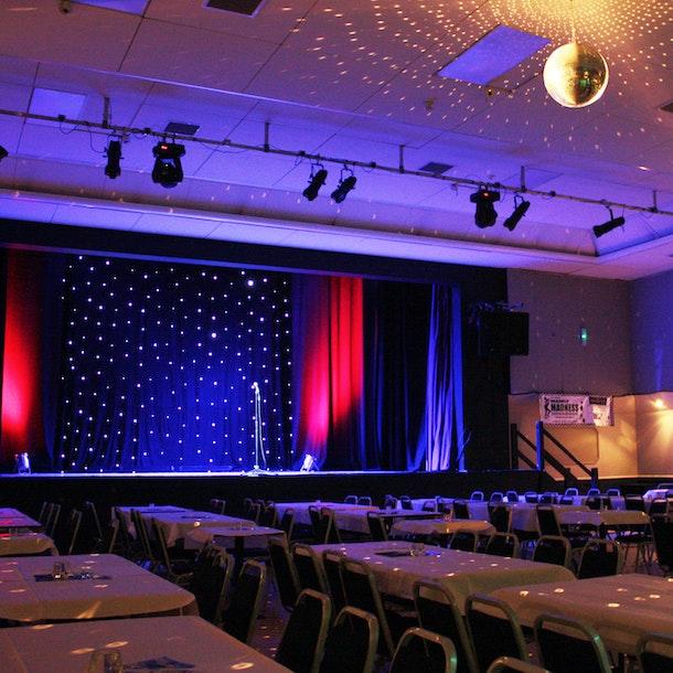 The Harlington Events