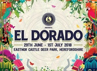 El Dorado Festival - Win a pair of weekend camping tickets!
