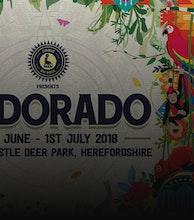 El Dorado Festival 2018 artist photo