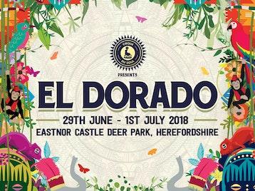 El Dorado Festival 2018 picture