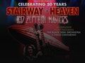 Celebrating 50 Years - Stairway To Heaven: Led Zeppelin Masters event picture