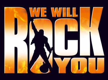 We Will Rock You (Touring) artist photo