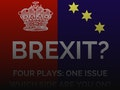 Brexit? Four Plays One Issue: DIY West End Theatre Co. event picture