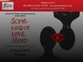 Some Kind of Love Story & Tieta, The Trial - A Double Bill of Plays: StoneCrabs Theatre Company event picture