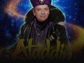 Aladdin: Adam Woodyatt event picture