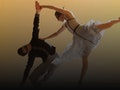 Richard Alston Dance Company event picture