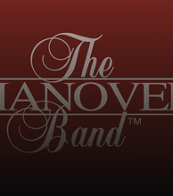 The Hanover Band artist photo