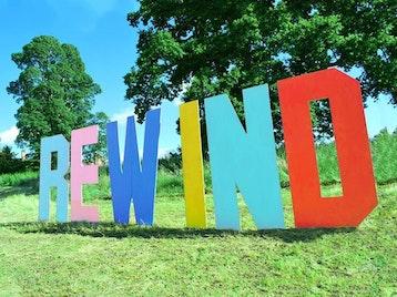 Rewind Festival North 2018 picture