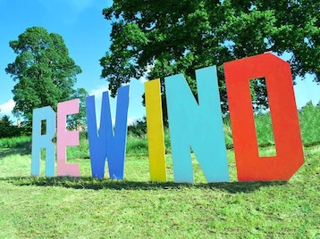 Rewind Festival - South 2018 picture